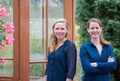 Profielfoto Dieuwke en Mariek