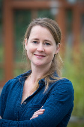 Marieke De Klerk